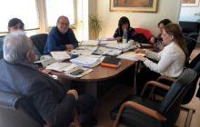 Π. Βράντζα: Συνάντηση με τον διοικητή του ΕΦΚΑ
