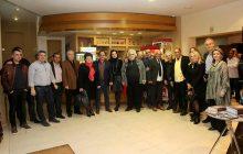 Το 35ο Πανελλήνιο Φεστιβάλ Ερασιτεχνικού Θεάτρου Καρδίτσας τίμησε τον Γιάννη Ζουγανέλη