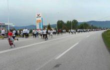 Γιορτή του αθλητισμού ο 4ος Πλαστήριος Δρόμος Καρδίτσας