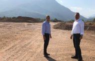 Έργο αγροτικής οδοποιίας προϋπολογισμού 620.000 ευρώ στο Δήμο Πύλης