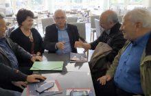 Κ.Π.Ε. Μουζακίου: Σε καλό δρόμο η πρόταση για Παγκόσμια Ημέρα Πέτρινων Γεφυριών
