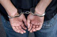 Συνελήφθη 42χρονος στην ευρύτερη περιοχή των Τρικάλων 174,6 γραμμάρια ακατέργαστης κάνναβης