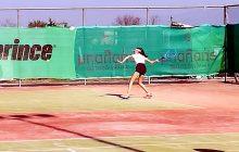 """Ο Α.Ο. Αντισφαίρισης """"Φαέθων"""" στο Πανελλήνιο Πρωτάθλημα Αντισφαίρισης στη Λάρισα"""