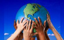 «Να σώσουμε τη Γη - Πατρίδα»