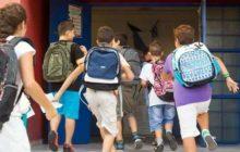 Εγγραφές στην Α' τάξη Δημοτικού για το σχολικό έτος 2019-2020