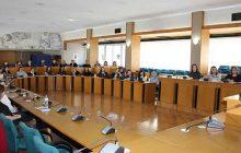 Συνάντηση εργασίας του Κέντρου Κοινότητας Δ. Μουζακίου με το Περιφερειακό Παρατηρητήριο Κοινωνικής Ένταξης Θεσσαλίας,