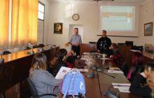 Ομαδικό εργαστήριο πληροφόρησης δράσης και συμβουλευτικής για ανέργους