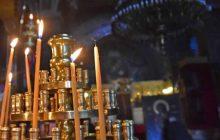 Θρησκευτική πανήγυρη στον Άγιο Αθανάσιο Αρτεσιανού