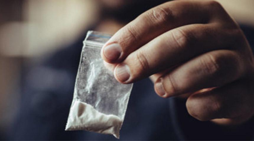 Σύλληψη 29χρονου στα Τρίκαλα με 21,09 γραμμάρια κοκαΐνης