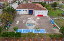 1ο & 4ο Νηπιαγωγεία Μουζακίου: Σχολική Εθελοντική Εβδομάδα