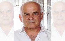 Έφυγε από τη ζωή σε ηλικία 63 ετών ο Θωμάς Παππάς