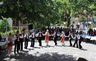 Θρησκευτικές και πολιτιστικές εκδηλώσεις στην Πιαλεία στην μνήμη του Αγίου Γεωργίου