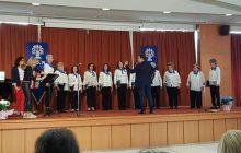 Πανελλήνια διάκριση για την Χορωδία Συλλόγου Γυναικών Παλαιομονάστηρου