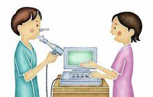 Δωρεάν σπιρομετρήσεις και πνευμονολογικός έλεγχος στο Κέντρο Υγείας Μουζακίου