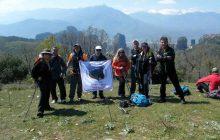Σ.Π.ΟΡ.Τ.: Εκατοντάδες ορειβάτες στα Μετέωρα