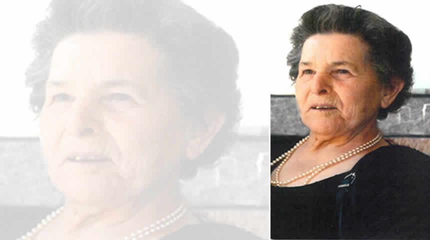 Έφυγε από τη ζωή σε ηλικία 90 ετών η Μαρία Στεργιούλη