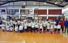 «Πασιάλεια 2019» Με επιτυχία το Τουρνουά 3×3 των Ακαδημιών Βόλεϊ στο Μουζάκι
