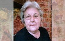 Έφυγε από τη ζωή σε ηλικία 85 ετών η Ελένη Τσιπινιά - Βησσαράκου