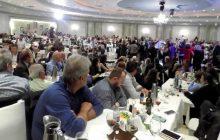 Με μεγάλη επιτυχία ο χορός του Συλλόγου Απανταχού Κουμπουριανιτών Αργιθέας