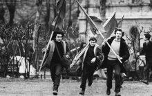 Ο Σάρτρ και ο Γαλλικός Μάης του '68