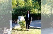 Μαρία Μιχαηλίδου: Υποψήφια Κοινοτική Σύμβουλος συνδυασμού «Νέα Πορεία» Τοπικής Κοινότητας Βατσουνιάς