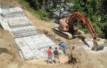 Η Περιφέρεια Θεσσαλίας προχωρά στην ολοκλήρωση του οδικού δικτύου Ιεράς Μονής Σπηλιάς προς Βραγκιανά