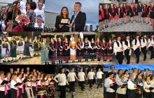 Με την Έλενα Παπαρίζου άνοιξε το 4ο Φεστιβάλ Μουσικού Πολιτισμού στο Μουζάκι
