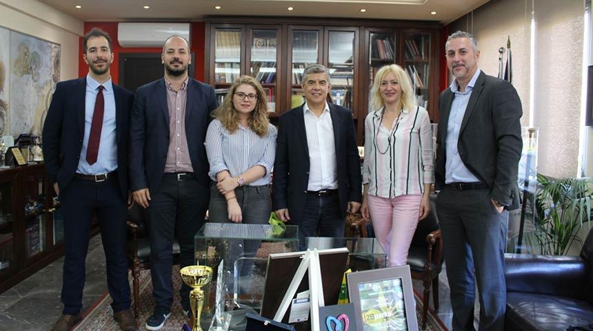 Στην τελική ευθεία μπαίνει η δημιουργία Film Office στην Περιφέρεια Θεσσαλίας
