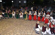 Ευχαριστήριο του Πολιτιστικού Συλλόγου Μουζακίου «ΟΙ ΓΟΜΦΟΙ» στη ΔΗΚΕΔΗΜ
