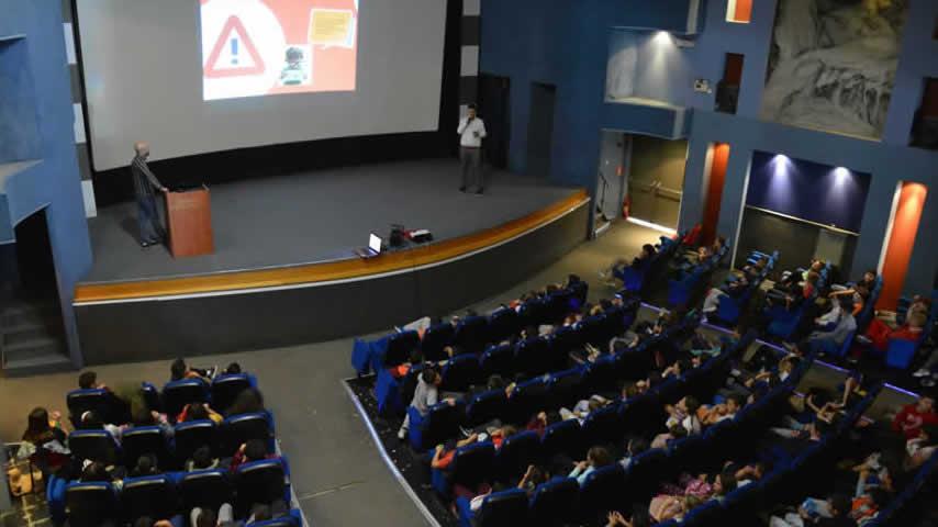 Διάλεξη για την ασφάλεια στο διαδίκτυο από την IPA Καρδίτσας