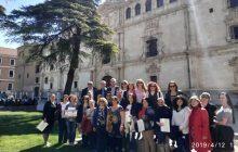 Με Erasmus + / KA1 το Μουσικό Σχολείο Καρδίτσας στην Ισπανία
