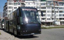 ΝΕΑ ΕΛΠΙΔΑ: Αναχώρηση λεωφορείων από Αθήνα για τους ετεροδημότες