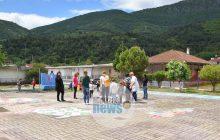 1ο – 4ο Νηπιαγωγεία Μουζακίου: Μια όμορφη εμπειρία ζήσαμε χθες στο σχολείο μας.