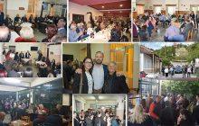 Θερμή υποδοχή για τον Φάνη Στάθη στις κοινότητες του Δήμου Μουζακίου!