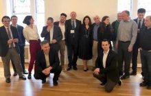 Στη Νέα Υόρκη ο Κώστας Τσιάρας, ομιλητής για τις ελληνοτουρκικές σχέσεις στο Πανεπιστήμιο Columbia