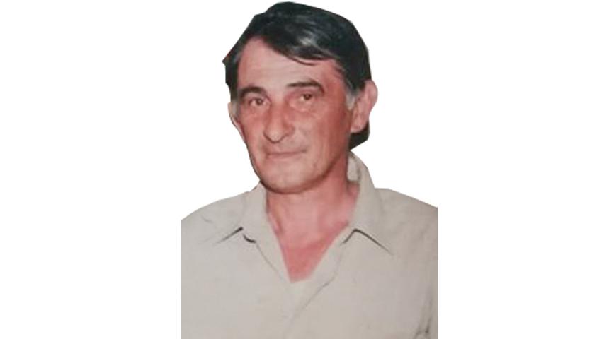 Έφυγε από τη ζωή ο Γρηγόρης Τσιτσώνης