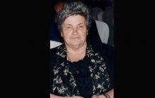 40ήμερο μνημόσυνο Γλυκερίας Σπύρου