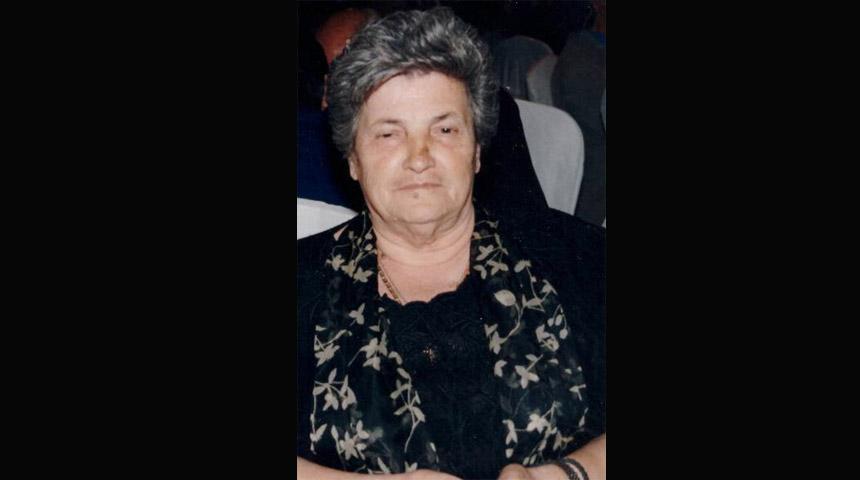Έφυγε από τη ζωή σε ηλικία 85 ετών η Γλυκερία Σπύρου