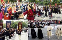 Τρίκαλα: Με απίστευτο κέφι και πολύ χορό το 35ο Αντάμωμα των Βλάχων