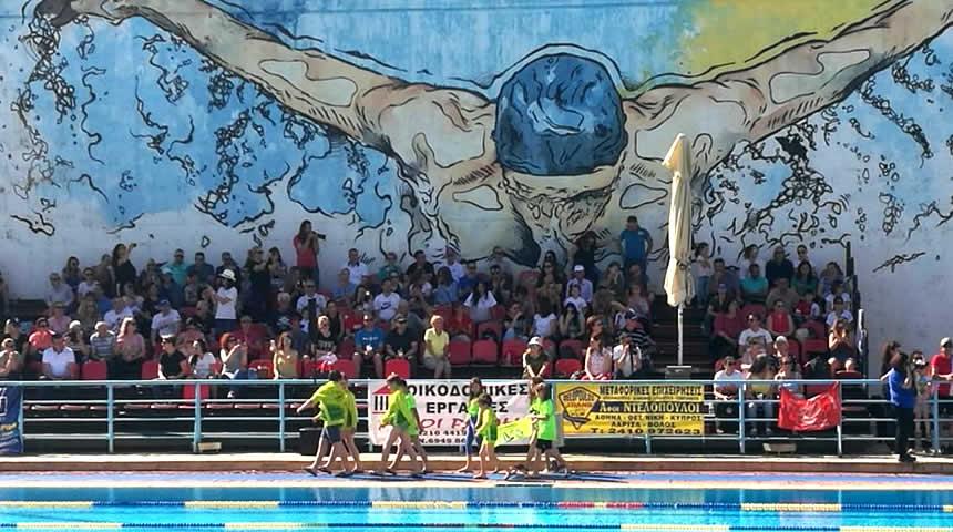 Α.Κ.Α.Κ. & ΑΣΚ Ολυμπιακός: Μια επιτυχημένη χρονιά έφτασε στο τέλος της