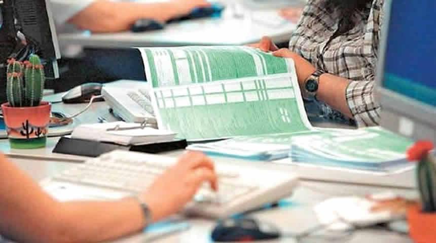 Παράταση υποβολής φορολογικών δηλώσεων