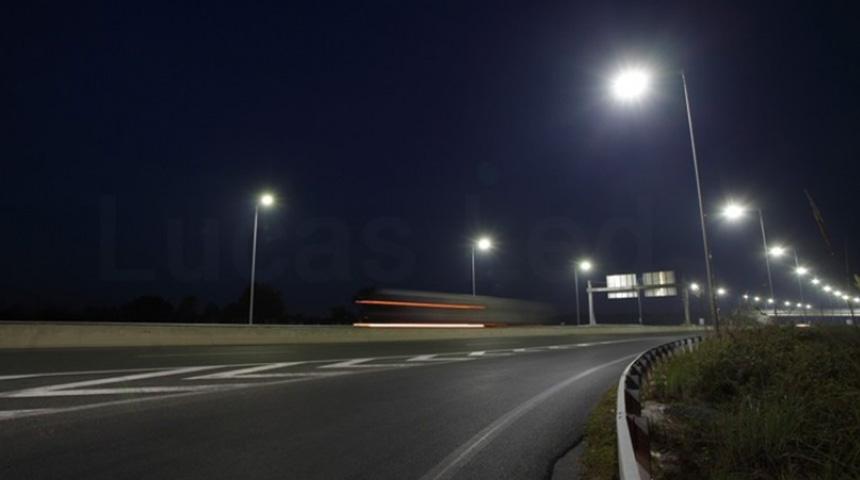 Συντήρηση και αποκατάσταση του ηλεκτροφωτισμού στο οδικό δίκτυο της Π.Ε. Καρδίτσας