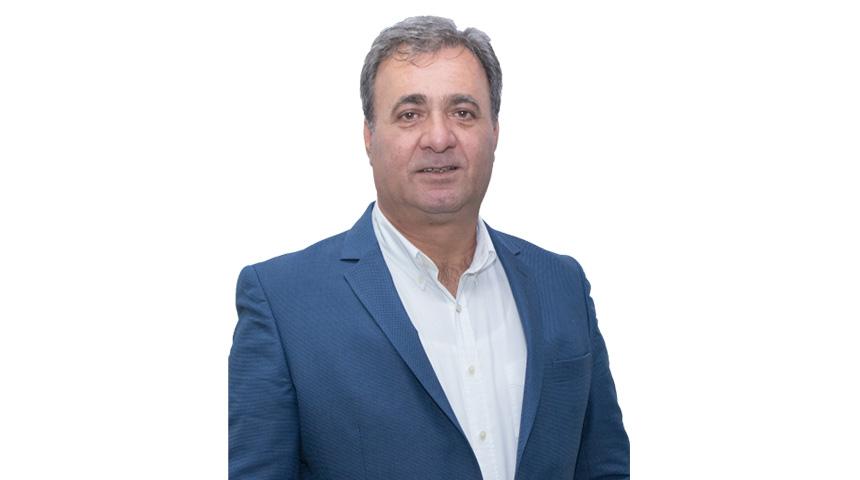 Ευχαριστήρια ανακοίνωση του δημοτικού συμβούλου Μουζακίου Γιώργου Κανιούρα