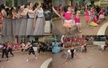Εκδήλωση τέλους σχολικής χρονιάς Σχολής Χορού Μαρίας Καραπαναγιώτη