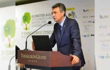 Δήλωση του βουλευτή Ν.Δ. ν. Καρδίτσας Γ. Κωτσού για την Παγκόσμια Ημέρα Περιβάλλοντος