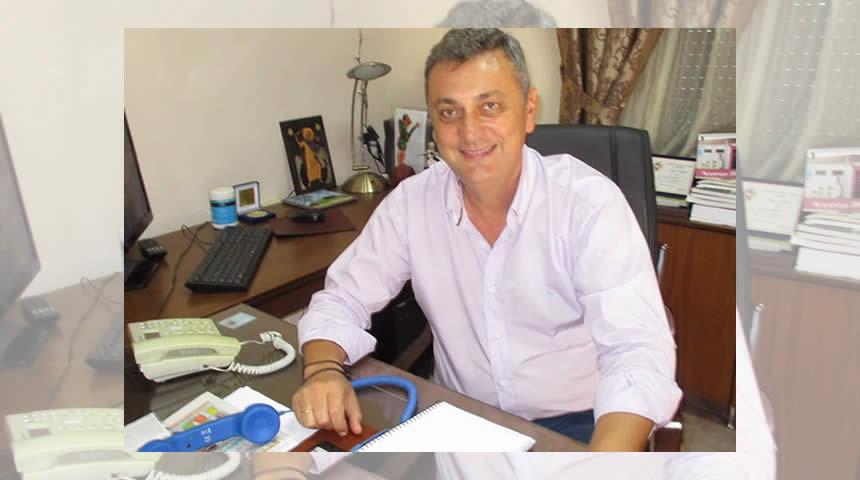 Συγχαρητήρια του Δημάρχου Μουζακίου κ. Κωτσού για την άψογη διεξαγωγή των εκλογών