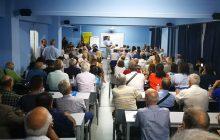 Γ. Κωτσός: Πρώτο μέλημά μας η αποκατάσταση της δημόσιας τάξης και ασφάλειας!