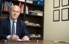 Στην παρουσίαση του προγράμματος της Ν.Δ. ο υποψήφιος βουλευτής κ. Σωτ. Κουλοκτσής