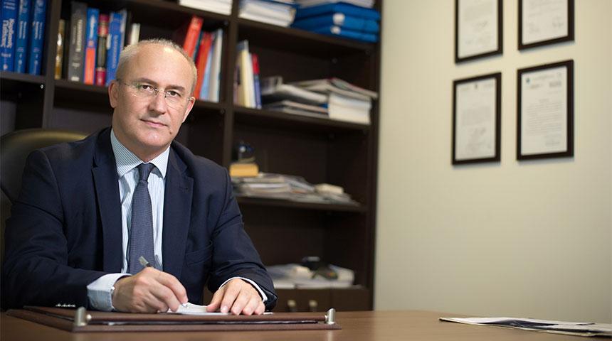 Μήνυμα του Σωτήρη Κουλοκτσή, υποψηφίου Βουλευτή Καρδίτσας