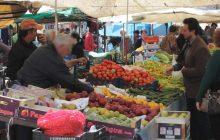 Αναστέλλεται η λειτουργία των Λαϊκών Αγορών στα όρια των Δήμων Μουζακίου, Παλαμά και Σοφάδων
